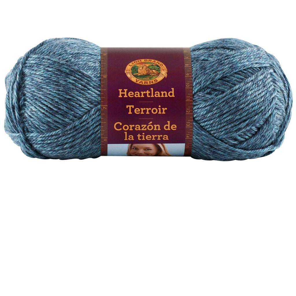 Lion Brand Heartland Inspirational Lion Brand Heartland Yarn Of Wonderful 40 Pics Lion Brand Heartland