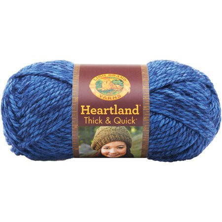 Lion Brand Heartland Luxury Lion Brand Heartland Thick and Quick Yarn Olympic Multi Of Wonderful 40 Pics Lion Brand Heartland
