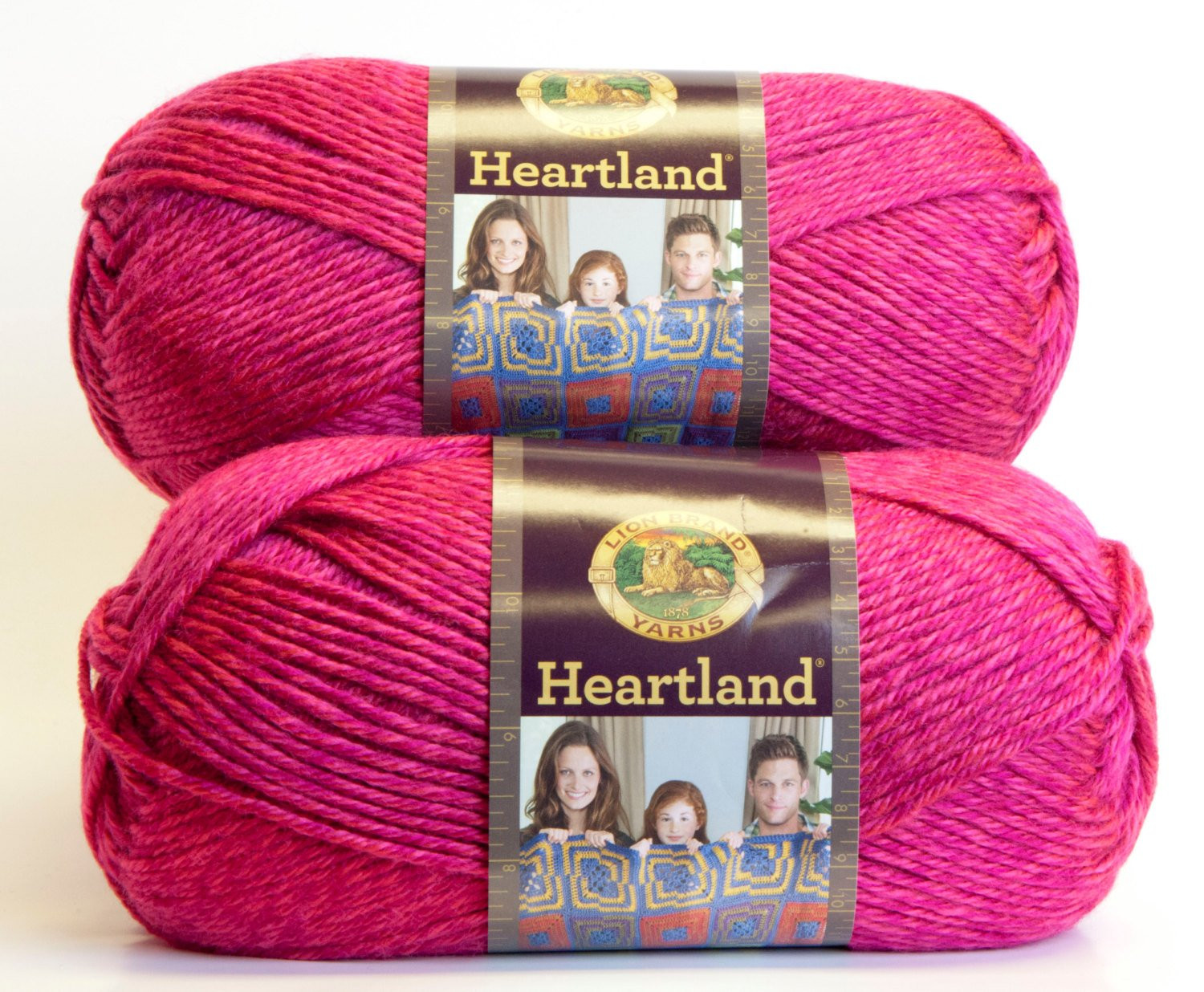 Lion Brand Heartland Unique Lion Brand Heartland Yarn Biscayne by Penandhook On Etsy Of Wonderful 40 Pics Lion Brand Heartland