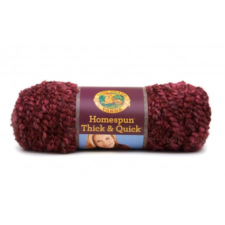 Lion Brand Homespun Thick and Quick Beautiful Homespun Thick & Quick Claret Of Unique 43 Pictures Lion Brand Homespun Thick and Quick