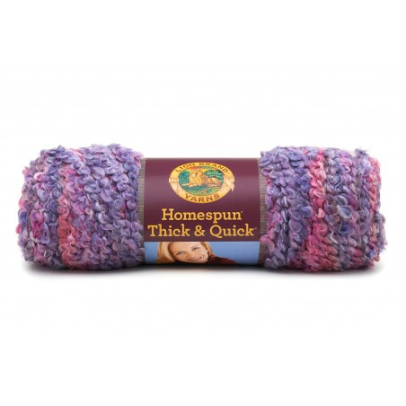 Lion Brand Homespun Thick and Quick Fresh Homespun Thick & Quick Mixed Berries Of Unique 43 Pictures Lion Brand Homespun Thick and Quick