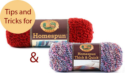 Lion Brand Homespun Thick and Quick Inspirational Tips and Tricks Using Homespun and Homespun Thick & Quick Of Unique 43 Pictures Lion Brand Homespun Thick and Quick