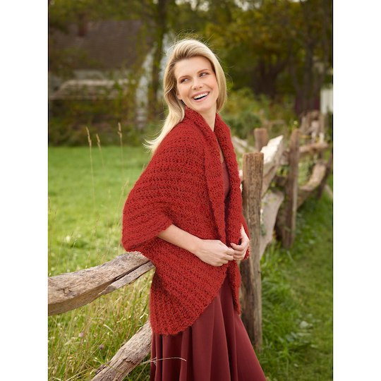 Lion Brand Homespun Thick and Quick Unique Lion Brand Homespun Thick & Quick Simple Crochet Shrug Of Unique 43 Pictures Lion Brand Homespun Thick and Quick