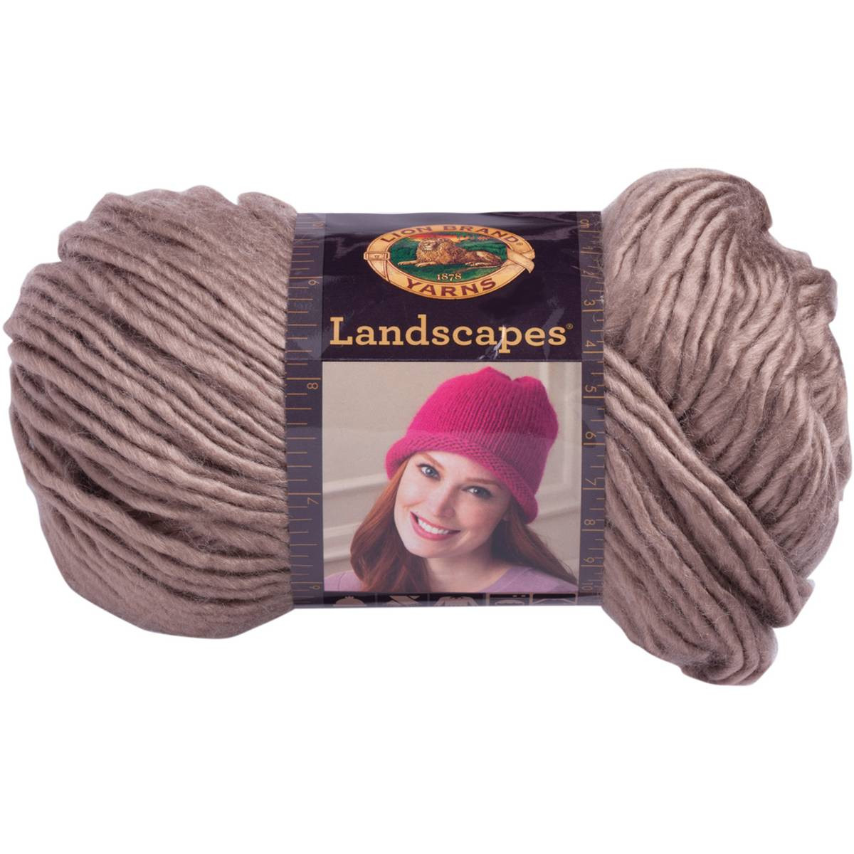Lion Brand Landscapes Yarn Best Of Lion Brand Taupe Landscapes Aran Yarn 100 G Of Luxury 43 Images Lion Brand Landscapes Yarn