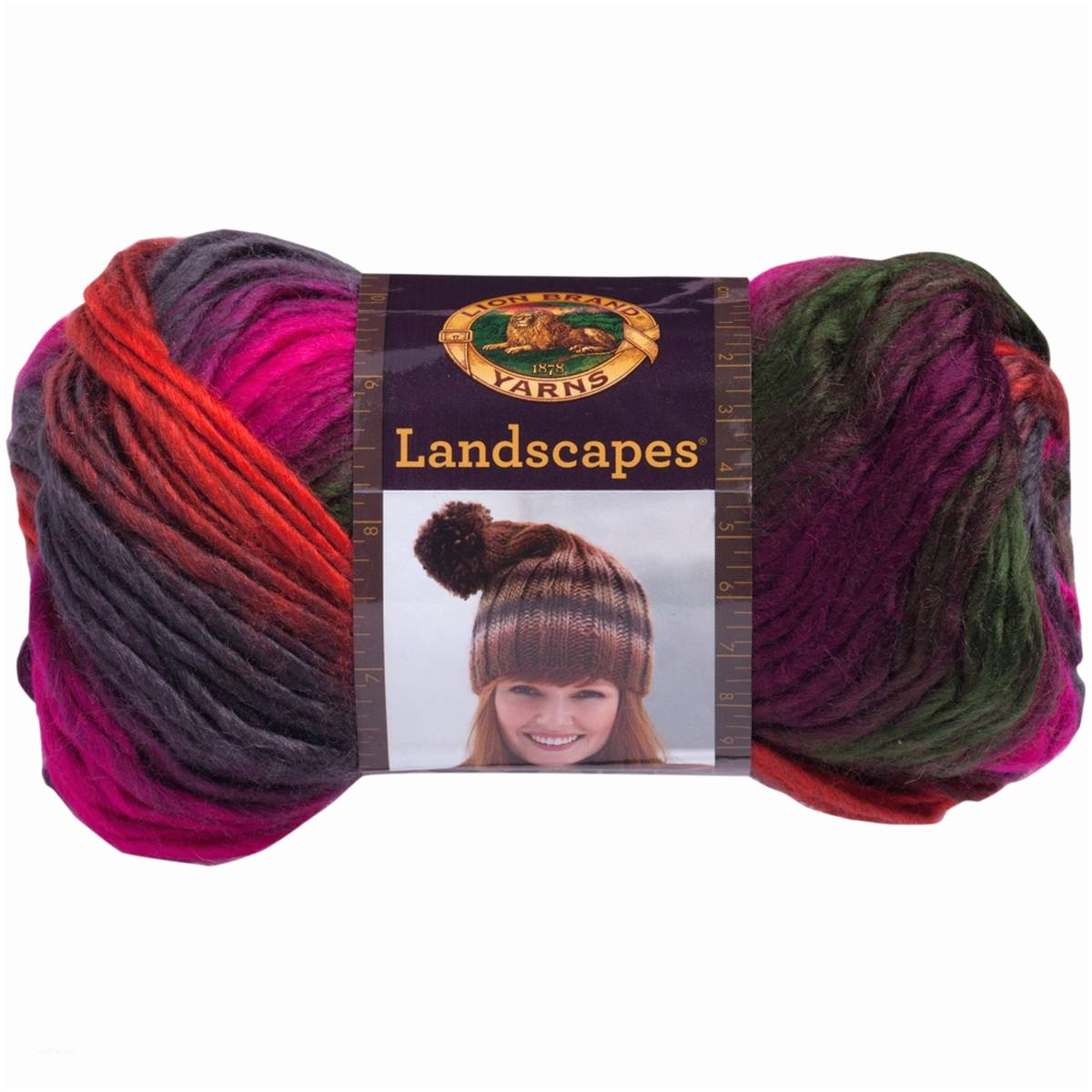 Lion Brand Landscapes Yarn New 39 Cute Lion Brand Landscapes Yarn Mountain Of Luxury 43 Images Lion Brand Landscapes Yarn