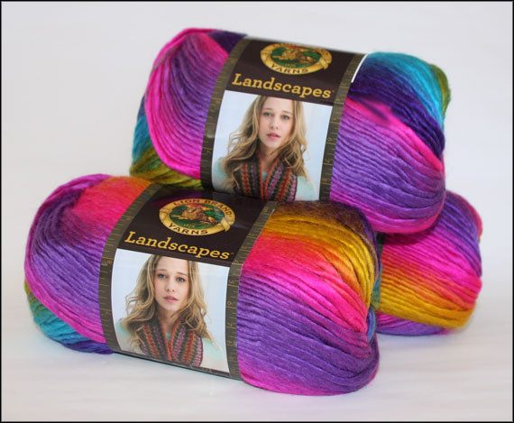 Lion Brand Landscapes Yarn New Review Landscapes by Lion Brand Of Luxury 43 Images Lion Brand Landscapes Yarn