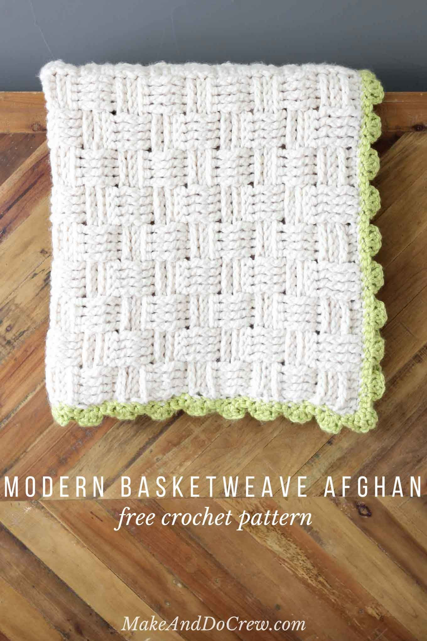 Lion Brand Patterns Luxury Modern Crochet Basketweave Afghan Free Pattern Of Perfect 48 Pictures Lion Brand Patterns