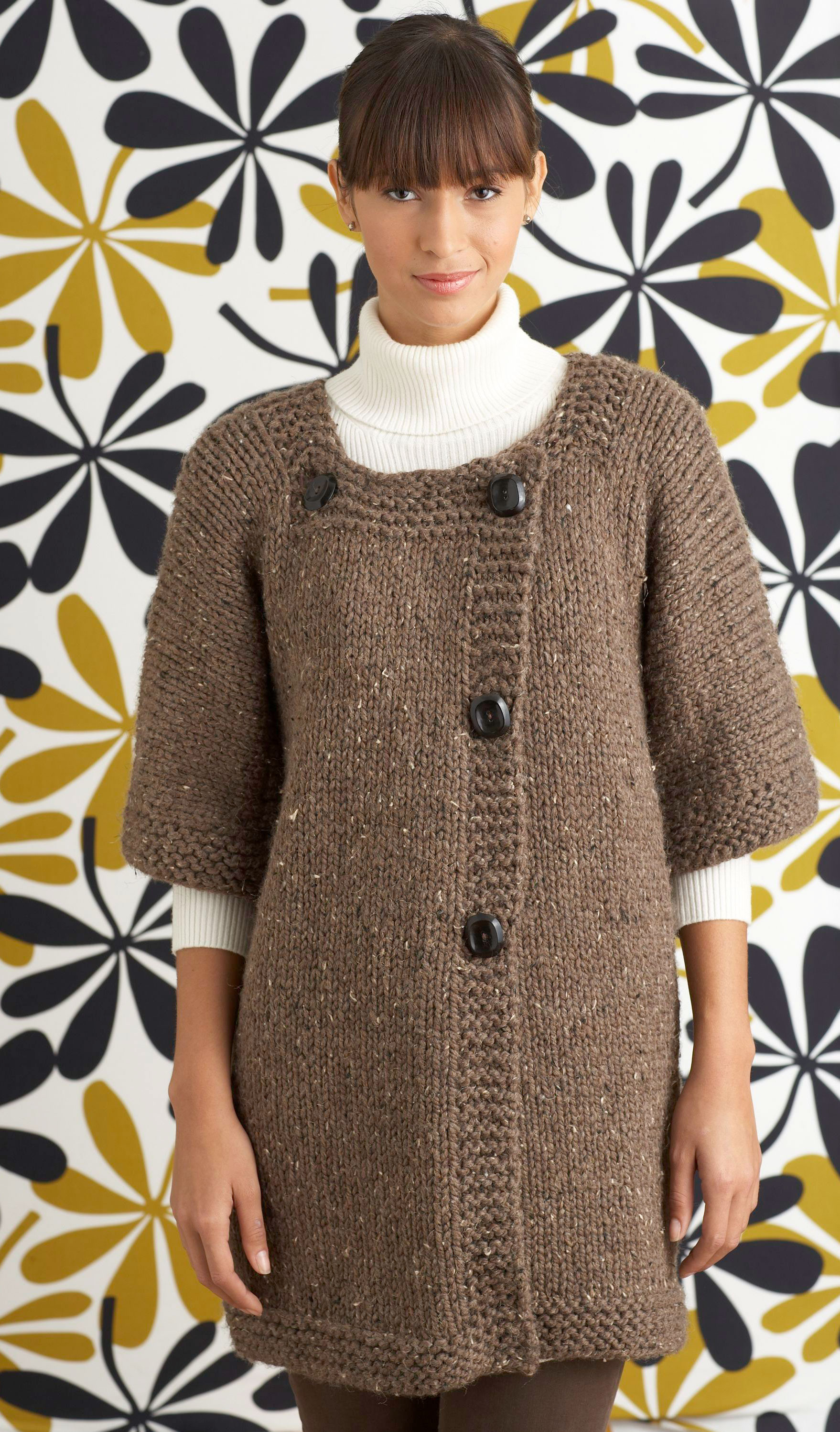 Lion Brand Patterns New Waterford Cardigan Lion Brand Wool Ease Thick & Quick Of Perfect 48 Pictures Lion Brand Patterns