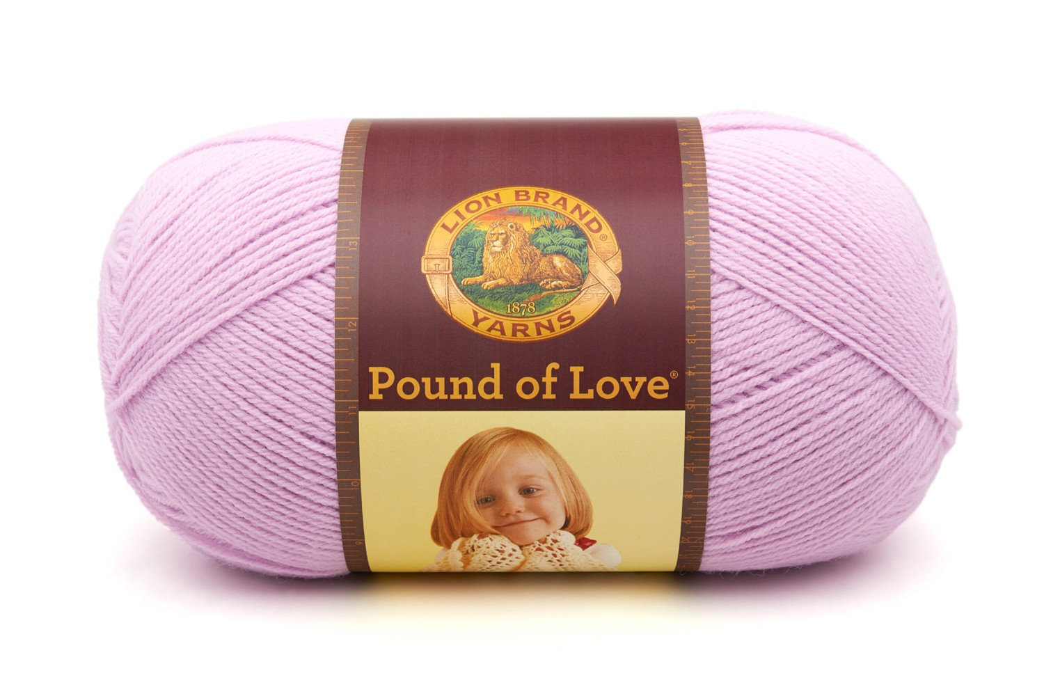 Lion Brand Pound Of Love Beautiful 10 Charities for Knitters and Crocheters Lion Brand Notebook Of Top 40 Models Lion Brand Pound Of Love