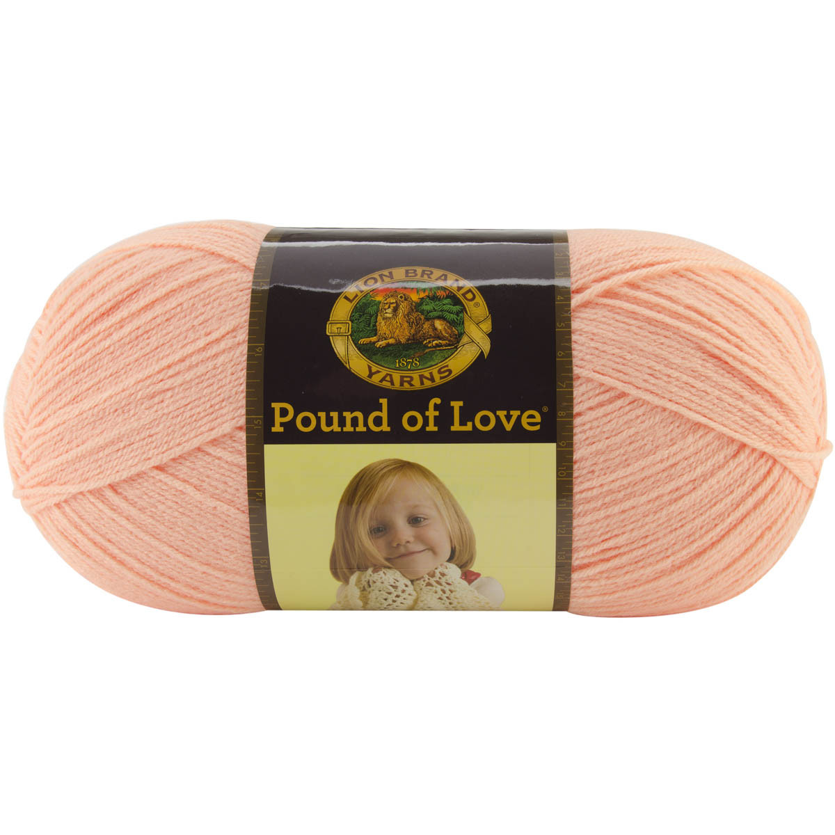 Lion Brand Pound Of Love Best Of Lion Brand Pound Love Baby Yarn Creamsicle Of Top 40 Models Lion Brand Pound Of Love