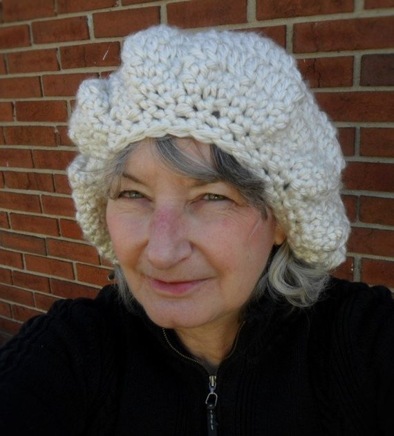 Lion Brand Super Bulky Yarn Unique Slouchy Hat Hand Crocheted with Super Bulky Lion Brand by Of Brilliant 50 Pictures Lion Brand Super Bulky Yarn