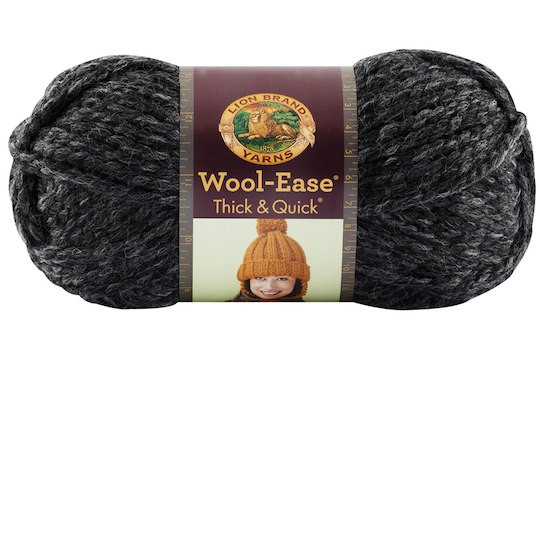 Lion Brand Thick and Quick Awesome Lion Brand Wool Ease Thick & Quick Yarn solids Of Fresh 48 Pics Lion Brand Thick and Quick