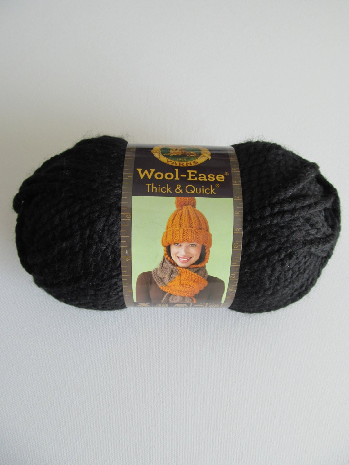 Lion Brand Thick and Quick Awesome Lion Brand Wool Ease Thick Quick Bulky Knitting Yarn by Of Fresh 48 Pics Lion Brand Thick and Quick