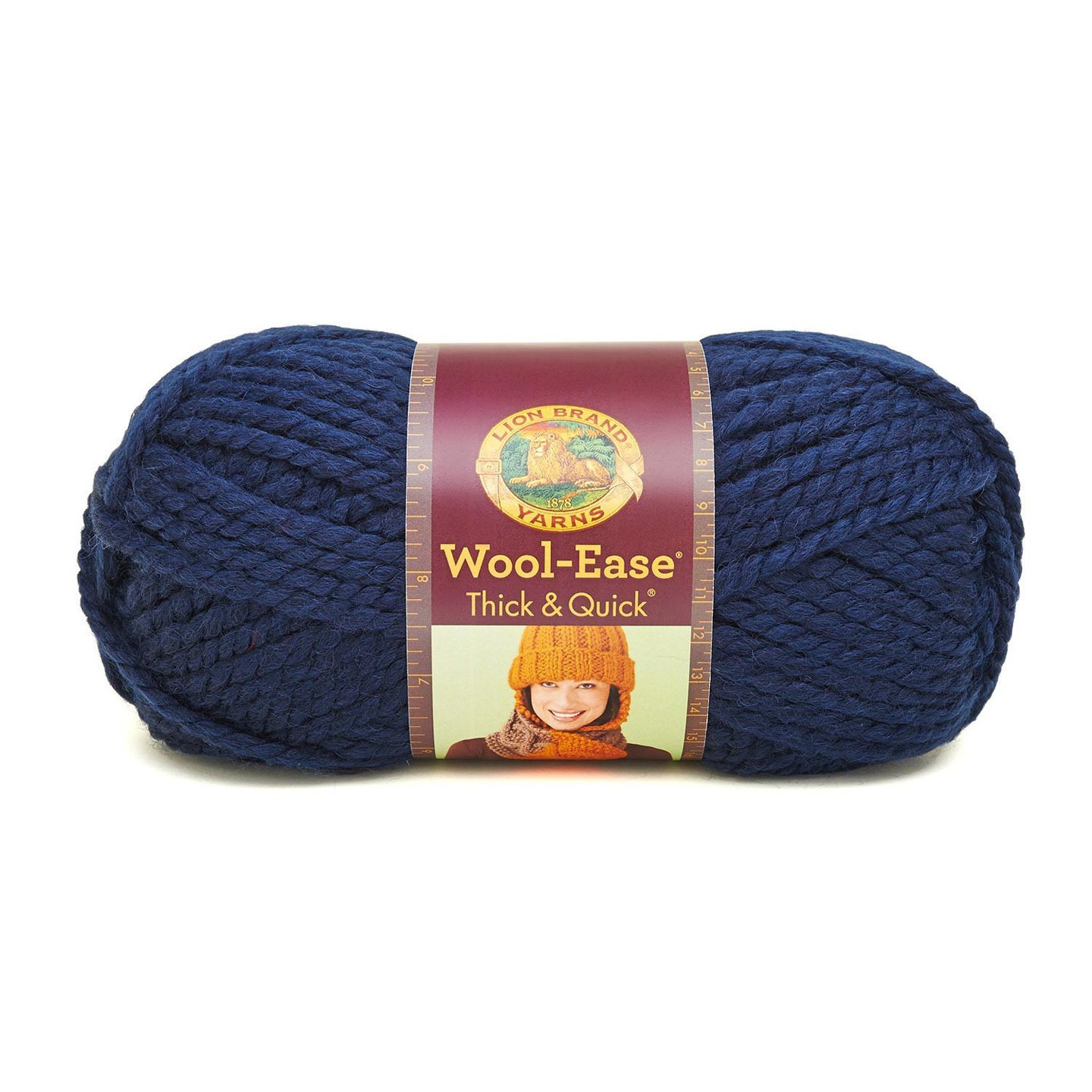 Lion Brand Thick and Quick Elegant Lion Brand Wool Ease Thick & Quick Yarn Navy Of Fresh 48 Pics Lion Brand Thick and Quick