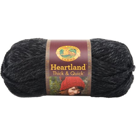 Lion Brand Thick and Quick Fresh Lion Brand Heartland Thick & Quick Yarn Black Canyon Of Fresh 48 Pics Lion Brand Thick and Quick