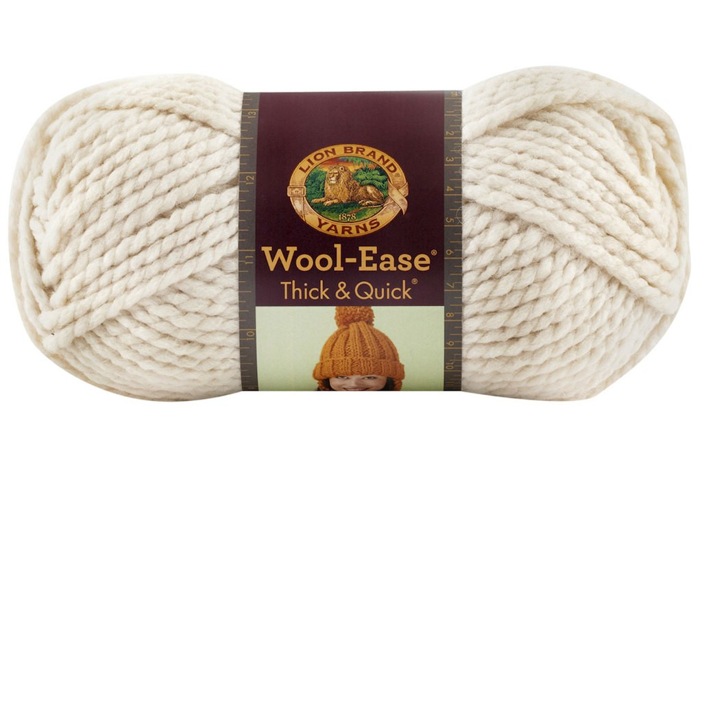 Lion Brand Thick and Quick Inspirational Lion Brand Wool Ease Thick & Quick Yarn solids Of Fresh 48 Pics Lion Brand Thick and Quick