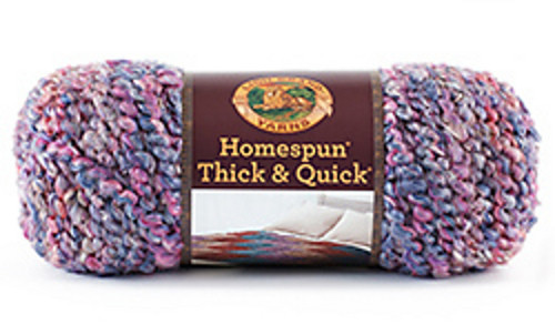 Lion Brand Thick and Quick Lovely Ravelry Lion Brand Homespun Thick & Quick Of Fresh 48 Pics Lion Brand Thick and Quick