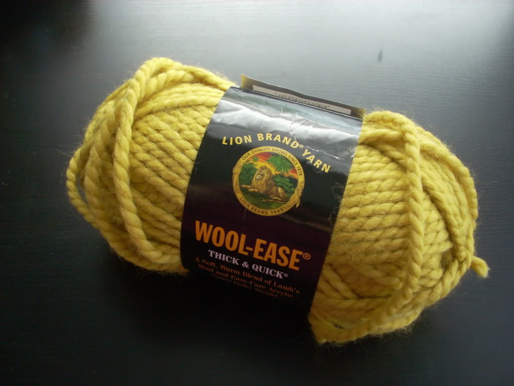 Lion Brand Thick and Quick New Lion Brand Wool Ease Thick N Quick Citron by Of Fresh 48 Pics Lion Brand Thick and Quick