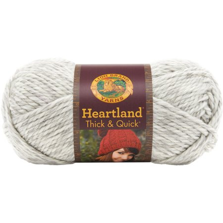 Lion Brand Thick and Quick Unique Lion Brand Heartland Thick and Quick Yarn Katmai Multi Of Fresh 48 Pics Lion Brand Thick and Quick