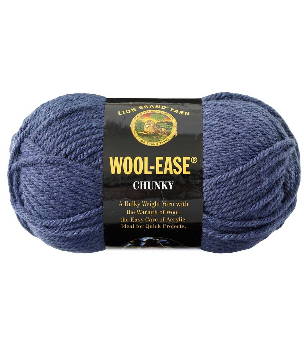 Lion Brand Wool Ease Awesome Lion Brand Wool Ease Chunky Yarn Of Lion Brand Wool Ease Elegant Lion Brand Wool Ease Crochet Yarn & Wool