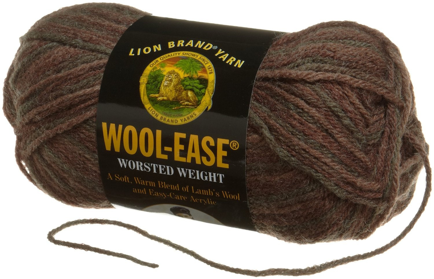 Lion Brand Wool Ease Best Of Lion Brand Wool Ease Yarn Of Lion Brand Wool Ease Elegant Lion Brand Wool Ease Crochet Yarn & Wool