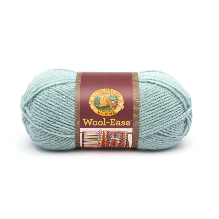 Lion Brand Wool Ease Elegant Lion Brand Wool Ease Yarn 123 Seaspray Discount Of Lion Brand Wool Ease New Lion Brand Yarn Wool Ease Yarn Best Price