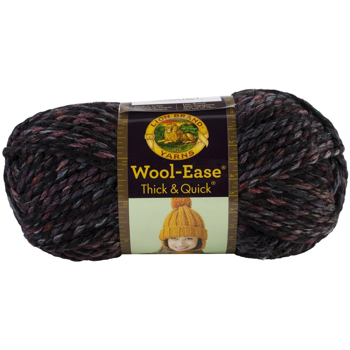 Lion Brand Wool Ease Inspirational Lion Brand Yarn 640 136f Wool Ease Thick and Quick Yarn Of Lion Brand Wool Ease Elegant Lion Brand Wool Ease Crochet Yarn & Wool