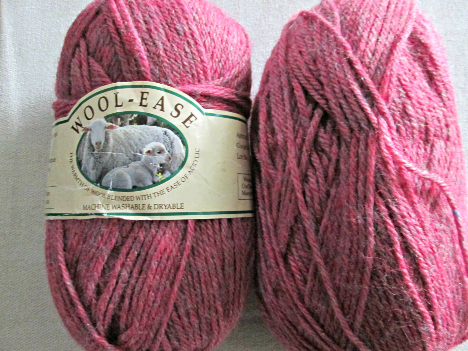 Lion Brand Wool Ease Lovely Lion Brand Wool Ease Worsted Weight Yarn Discontinued Color Of Lion Brand Wool Ease Elegant Lion Brand Wool Ease Crochet Yarn & Wool