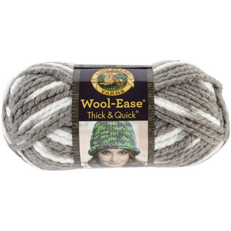 Lion Brand Wool Ease Thick and Quick Beautiful Lion Brand Wool Ease Thick and Quick Yarn Seagull Multi Of Incredible 48 Images Lion Brand Wool Ease Thick and Quick