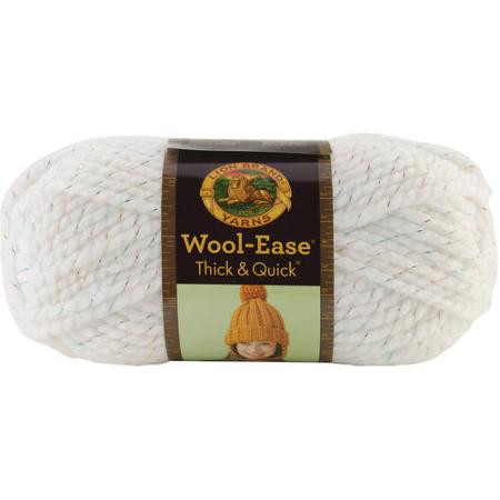 Lion Brand Wool Ease Thick and Quick Fresh Lion Brand Wool Ease Thick & Quick Metallic Yarn Of Incredible 48 Images Lion Brand Wool Ease Thick and Quick