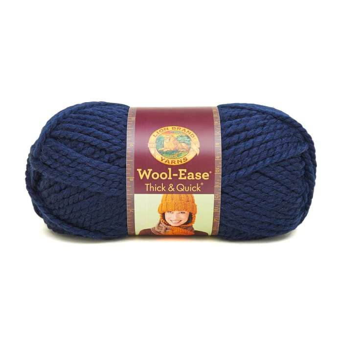 Lion Brand Wool Fresh Lion Brand Wool Ease Thick & Quick Yarn 110 Navy Of Fresh 40 Pictures Lion Brand Wool