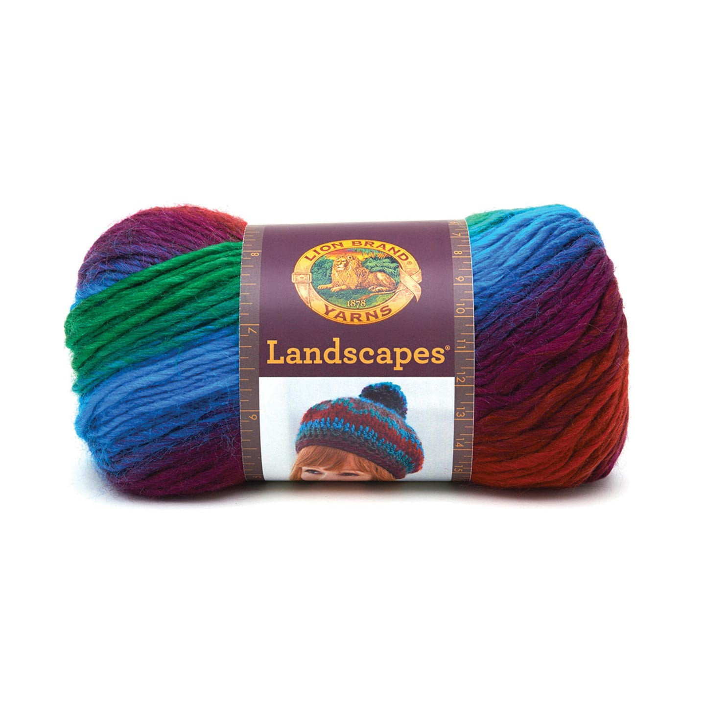 Lion Brand Yarn Awesome Lion Brand Landscapes Yarn Apple orchard Of Delightful 49 Models Lion Brand Yarn
