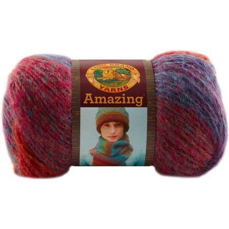Lion Brand Yarn Colors Lovely Lion Brand Amazing Yarn Available In Multiple Colors Of Beautiful 43 Photos Lion Brand Yarn Colors
