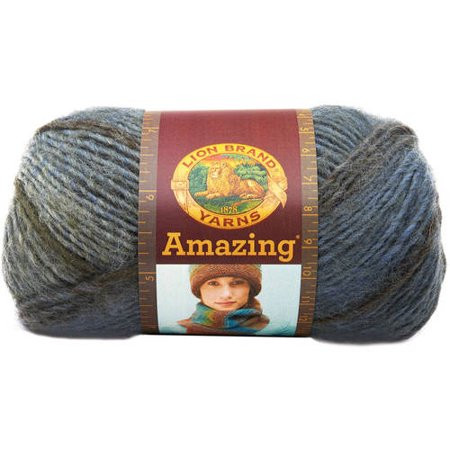 Lion Brand Yarn Colors New Lion Brand Amazing Yarn Available In Multiple Colors Of Beautiful 43 Photos Lion Brand Yarn Colors