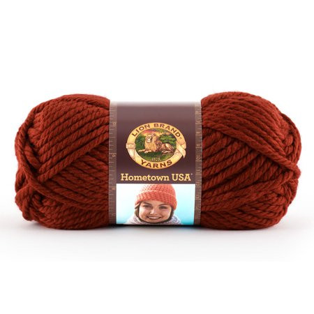 Lion Brand Yarn New Lion Brand Yarn Hometown Usa Tampa Spice 135 114 Classic Of Delightful 49 Models Lion Brand Yarn