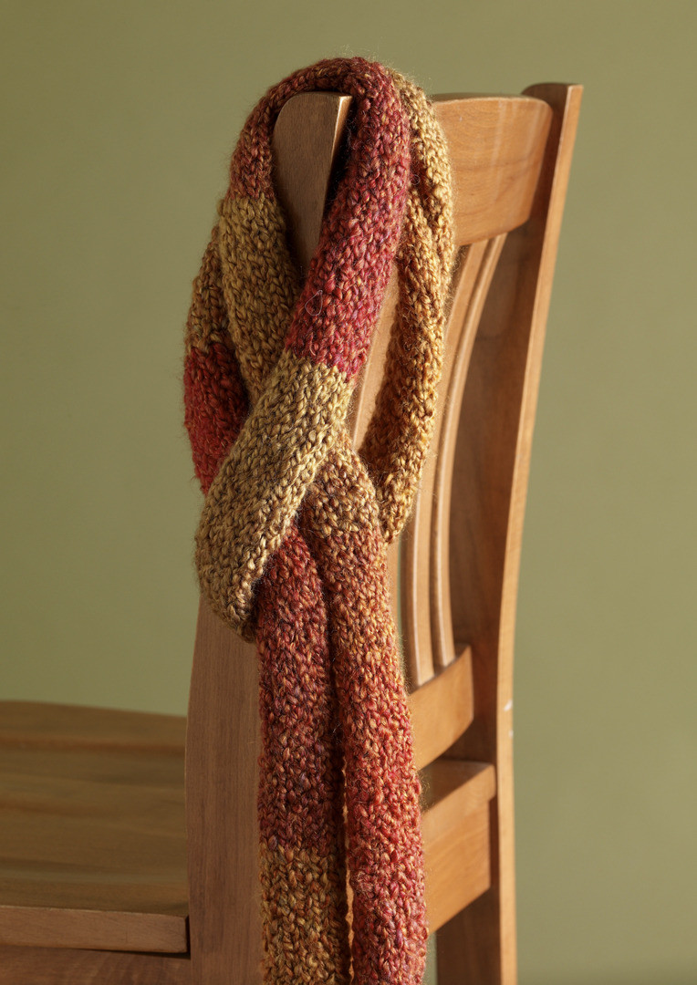 Lion Brand Yarn Patterns Inspirational Afghan Scarf In Lion Brand Homespun Ad Of Great 40 Ideas Lion Brand Yarn Patterns