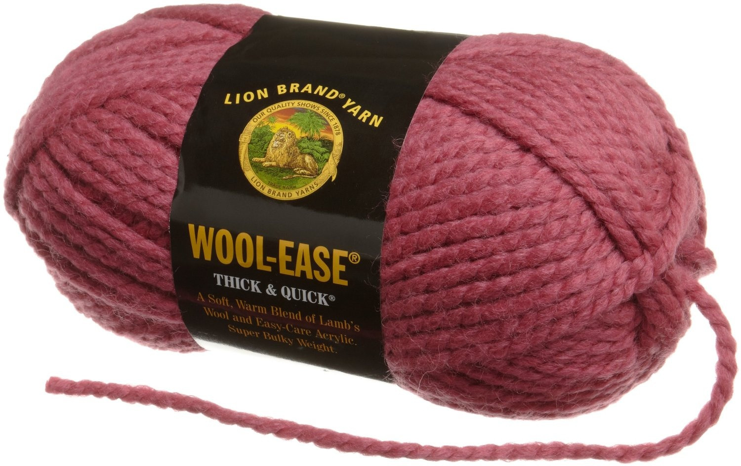 Lion Brand Yarn Thick and Quick Awesome Lion Brand Yarn 640 136f Wool Ease Thick and Quick Yarn Of Luxury 44 Models Lion Brand Yarn Thick and Quick