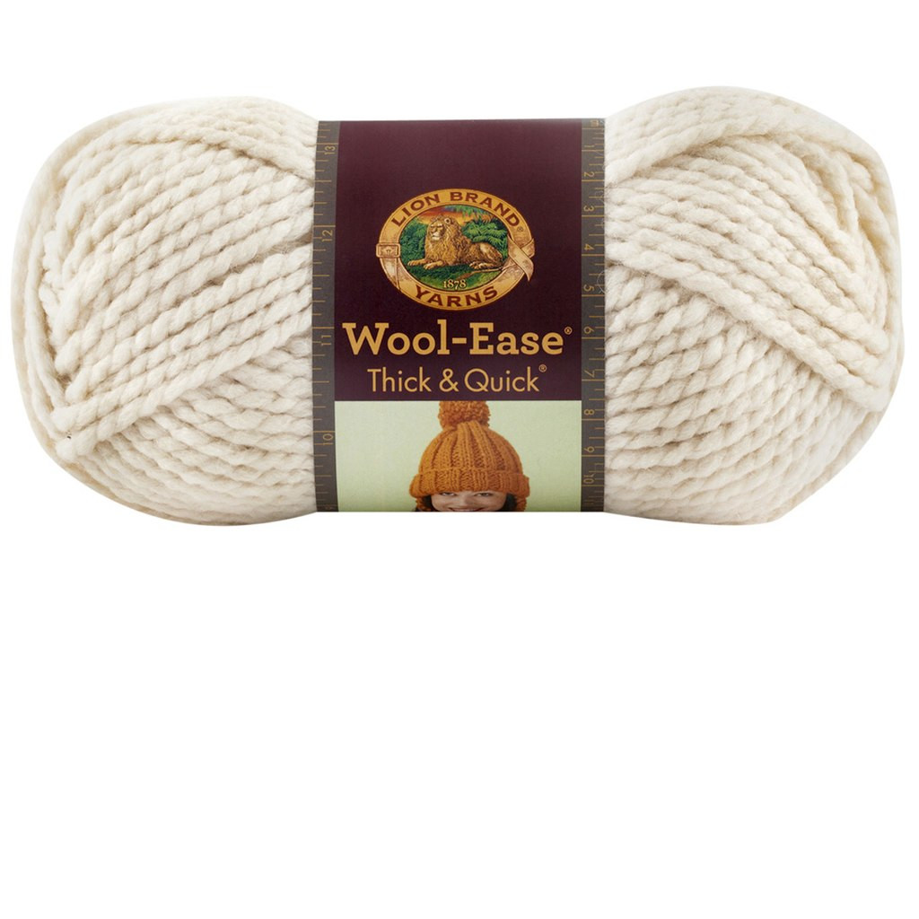 Lion Brand Yarn Thick and Quick Best Of Lion Brand Wool Ease Thick & Quick Yarn solids Of Luxury 44 Models Lion Brand Yarn Thick and Quick