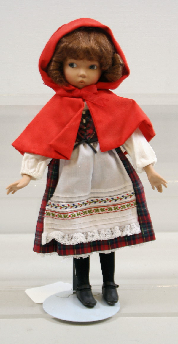 Little Red Riding Hood Doll Luxury 164 Little Red Riding Hood Porcelain Doll Lot 164 Of Delightful 49 Models Little Red Riding Hood Doll