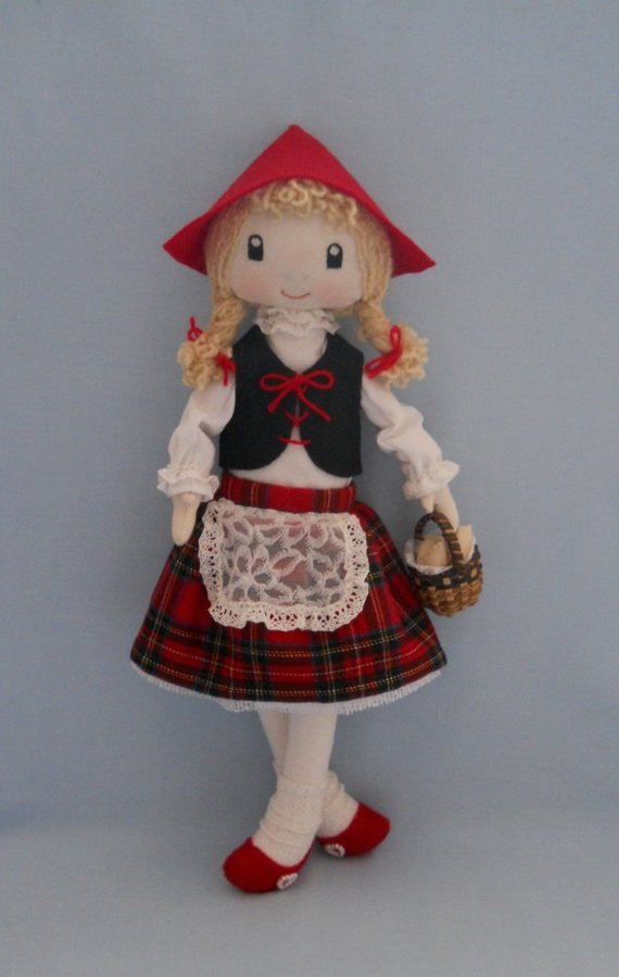 Little Red Riding Hood Doll Luxury Little Red Riding Hood Doll Of Delightful 49 Models Little Red Riding Hood Doll