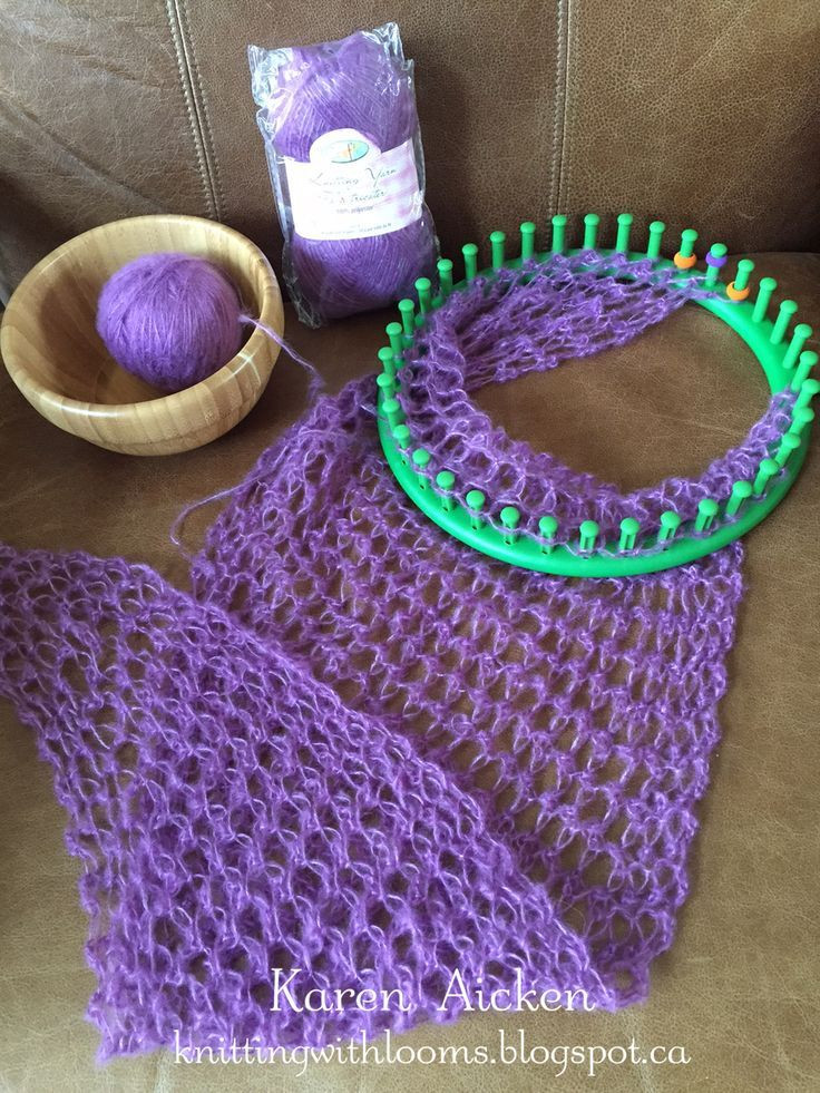 Loom Crochet Fresh Knitting with Looms Smaller Pagosa Springs Scarf Wip Of New 42 Pictures Loom Crochet