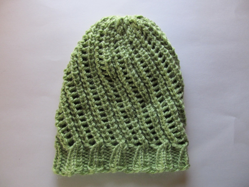 Loom Knit Hat Elegant This Mama Knits 2 New Hats and A Pattern Of Lovely 45 Ideas Loom Knit Hat