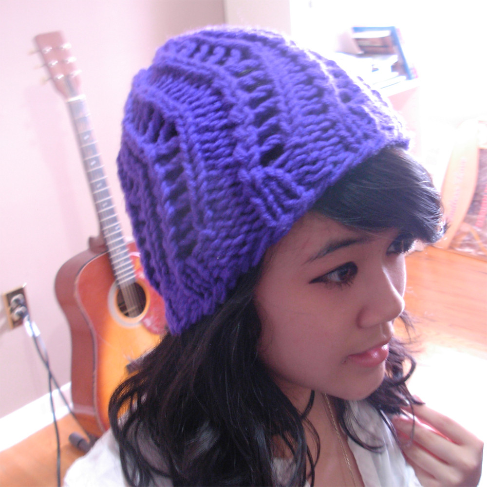 Loom Knit Hat Fresh the Casual Loom Knitter Zig Zag Spring Hat Pattern Of Lovely 45 Ideas Loom Knit Hat