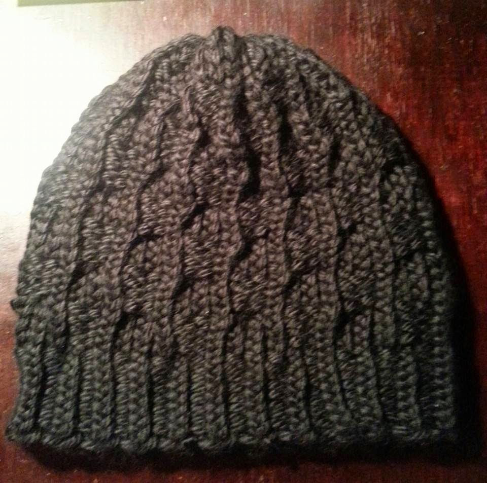 Loom Knit Hat Luxury Looming Exclusive Designs Men S Ribbed Ribbed Beanie Hat Of Lovely 45 Ideas Loom Knit Hat