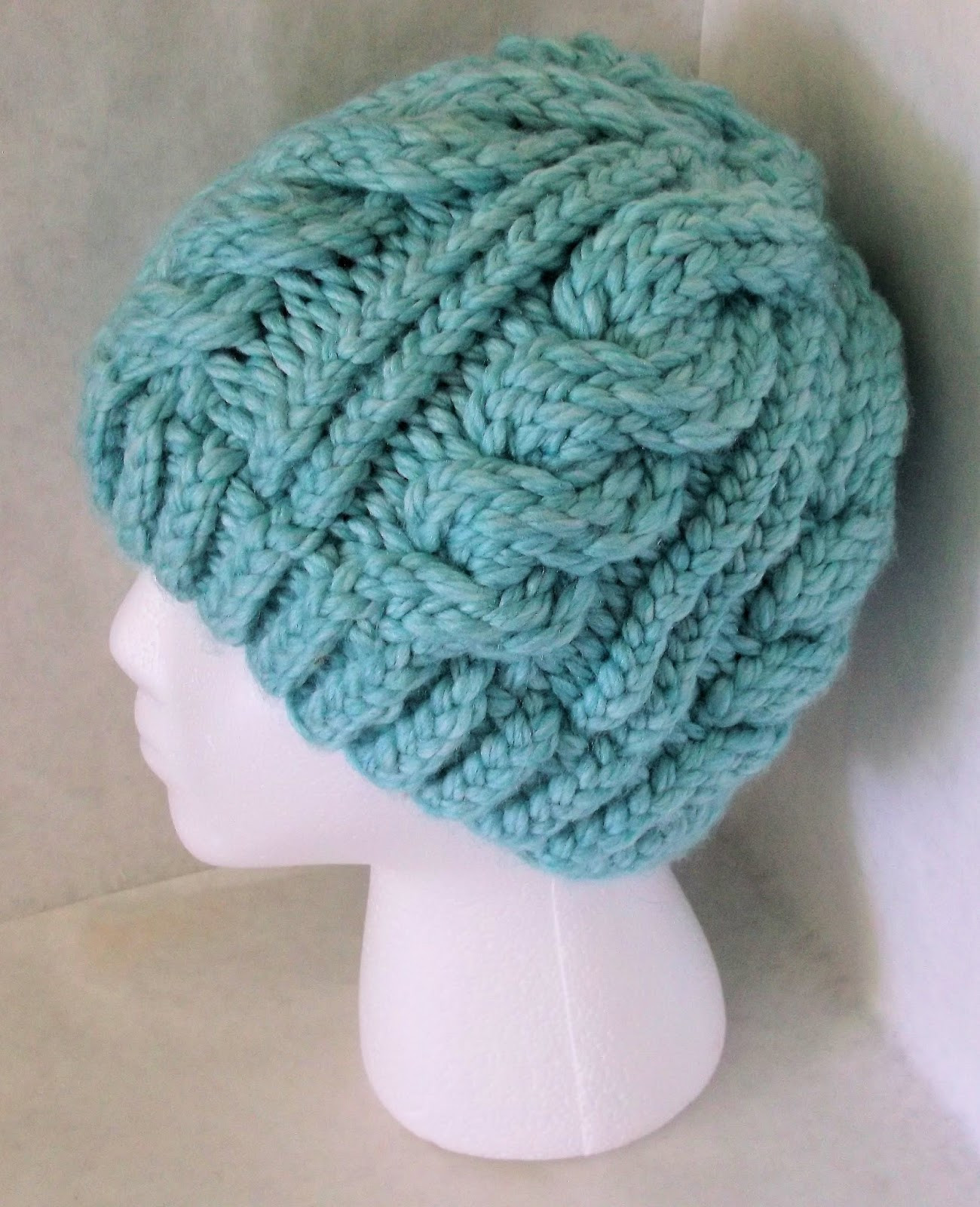 Loom Knit Hat Luxury the Loom Muse Chunky Cable Hat Of Lovely 45 Ideas Loom Knit Hat