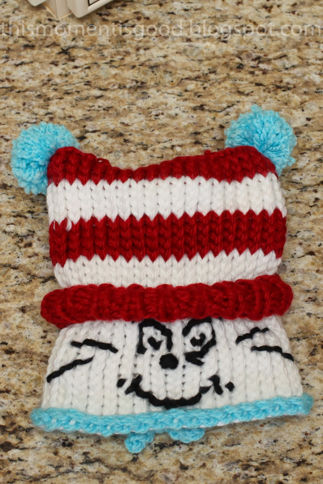 Loom Knitting Best Of Loom Knit Dr Seuss Hat Of Unique 50 Photos Loom Knitting
