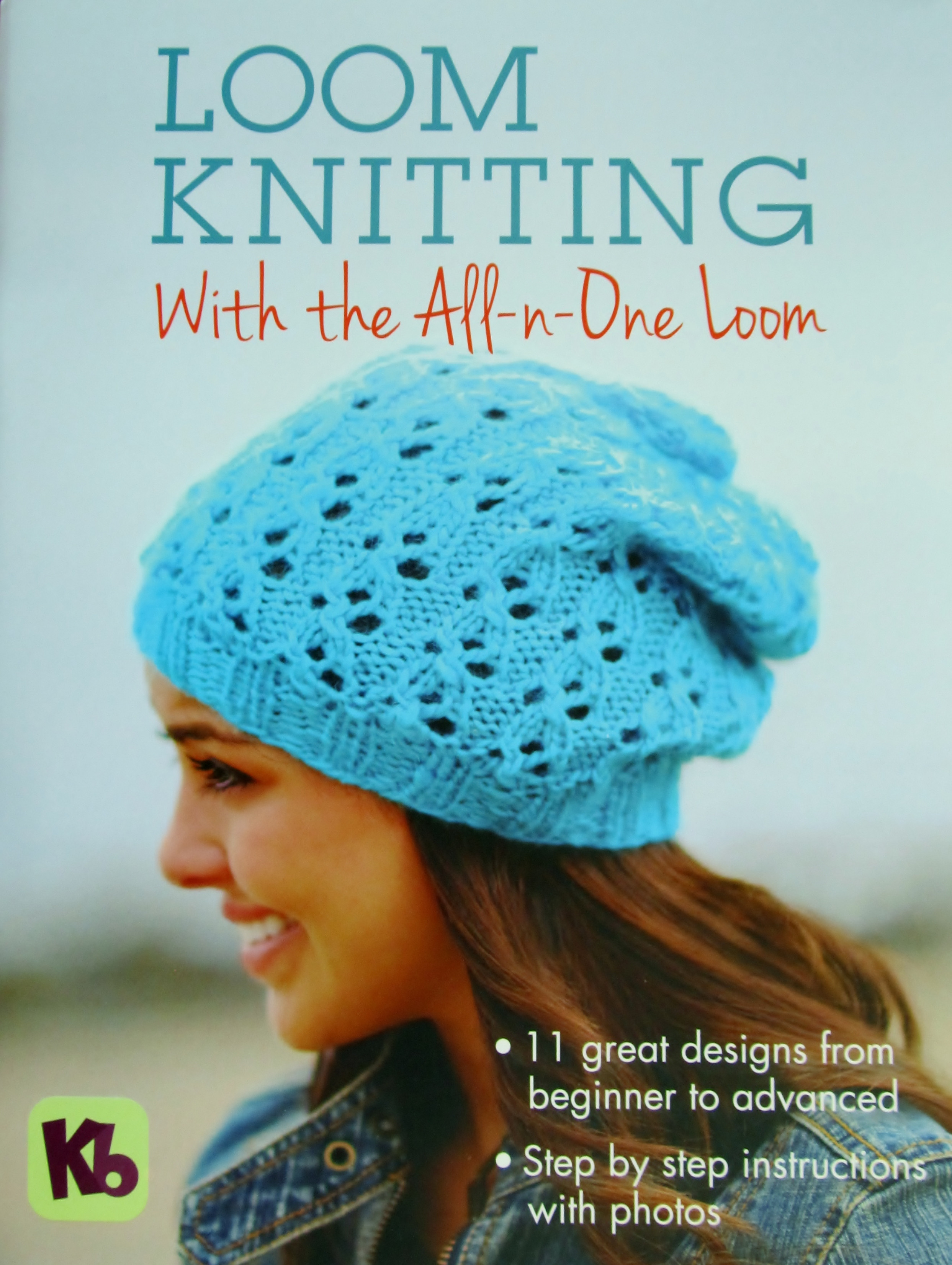 Loom Knitting Lovely Loom Knitting with the All N E Book Of Unique 50 Photos Loom Knitting