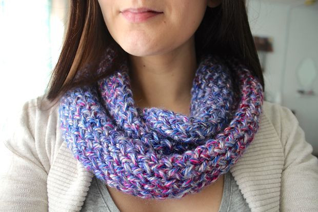 Loom Knitting Scarf Elegant 337 Best Images About Round Loom Knitting On Pinterest Of Brilliant 41 Pics Loom Knitting Scarf