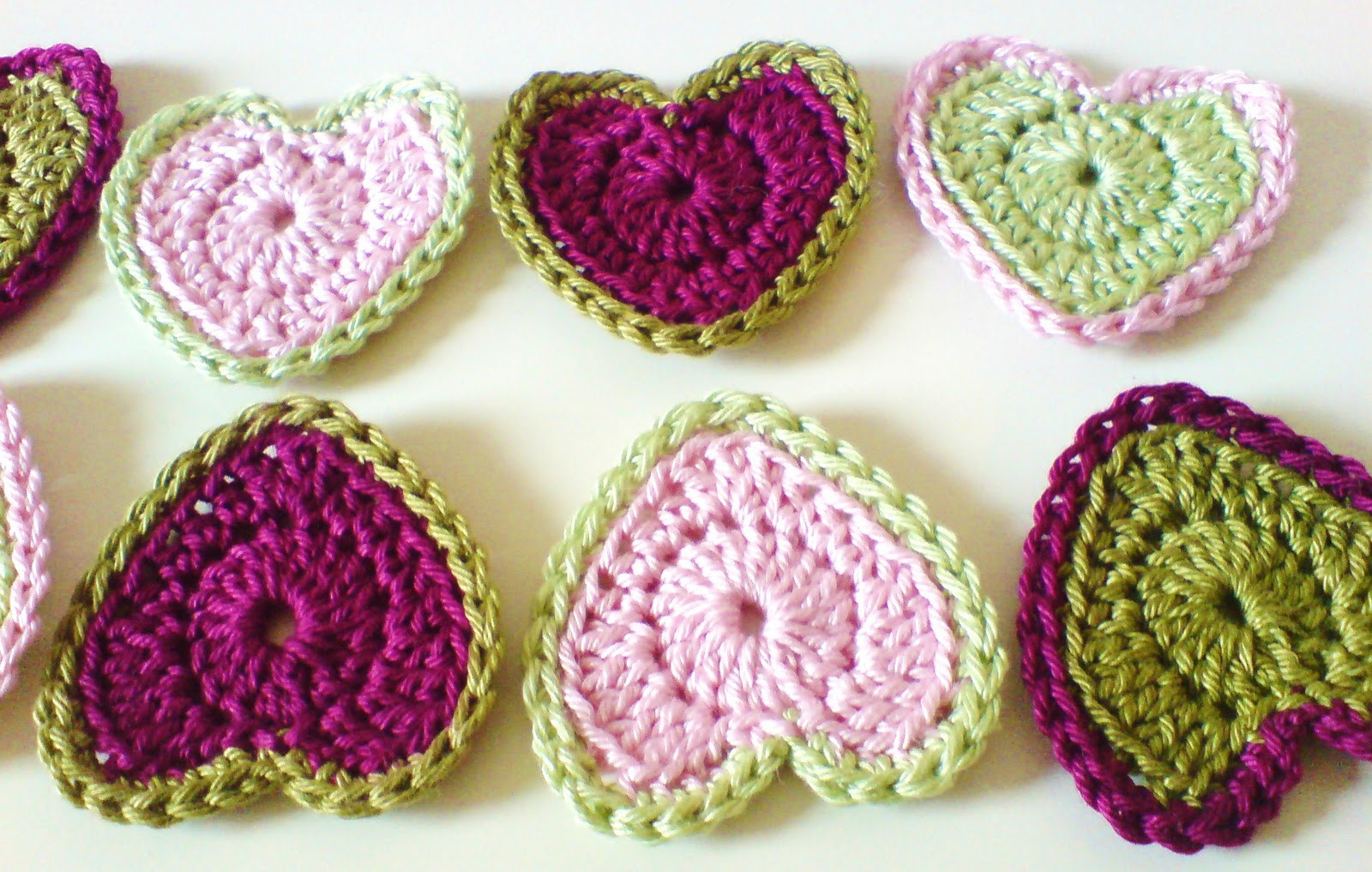Love Of Crochet Beautiful Microcknit Creations Perfect Hearts Filling You with Love Of Awesome 49 Ideas Love Of Crochet