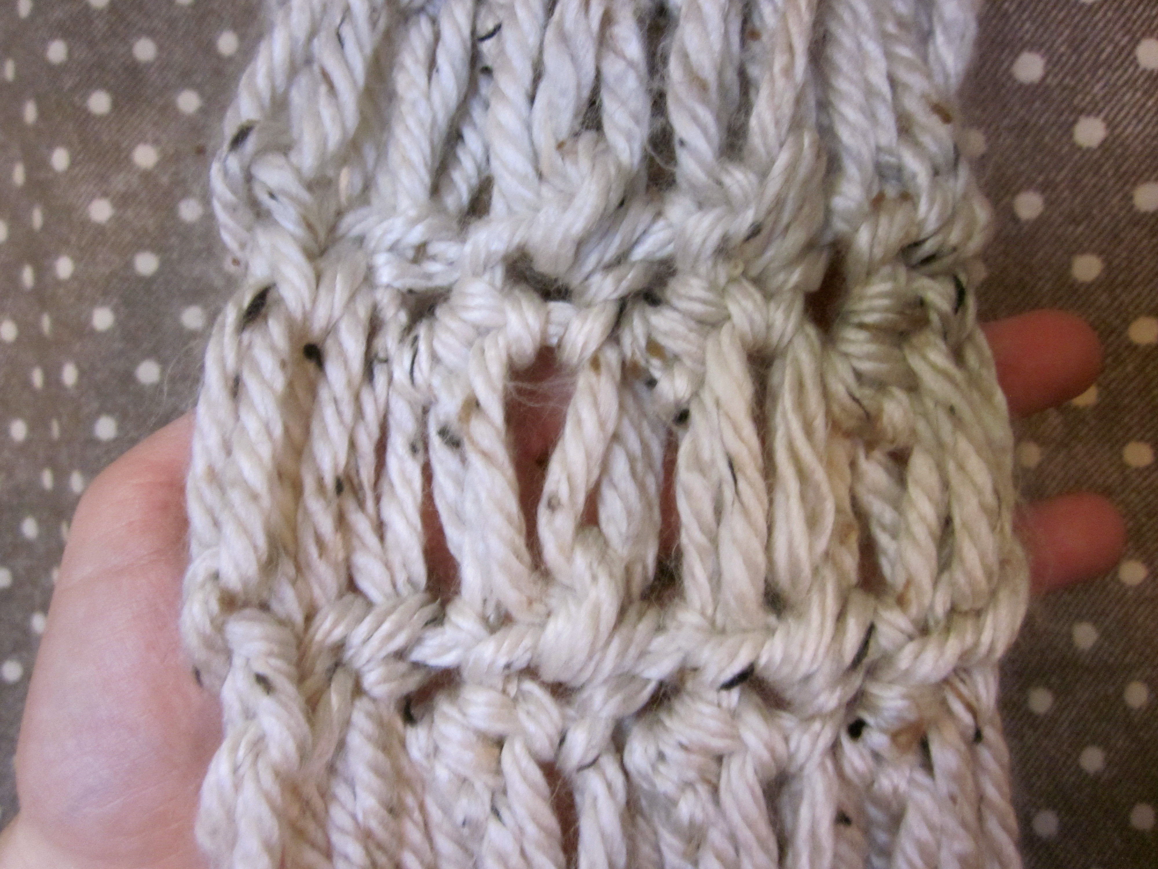 Love Of Crochet Best Of solomon's Knot Love Knot Scarf Of Awesome 49 Ideas Love Of Crochet